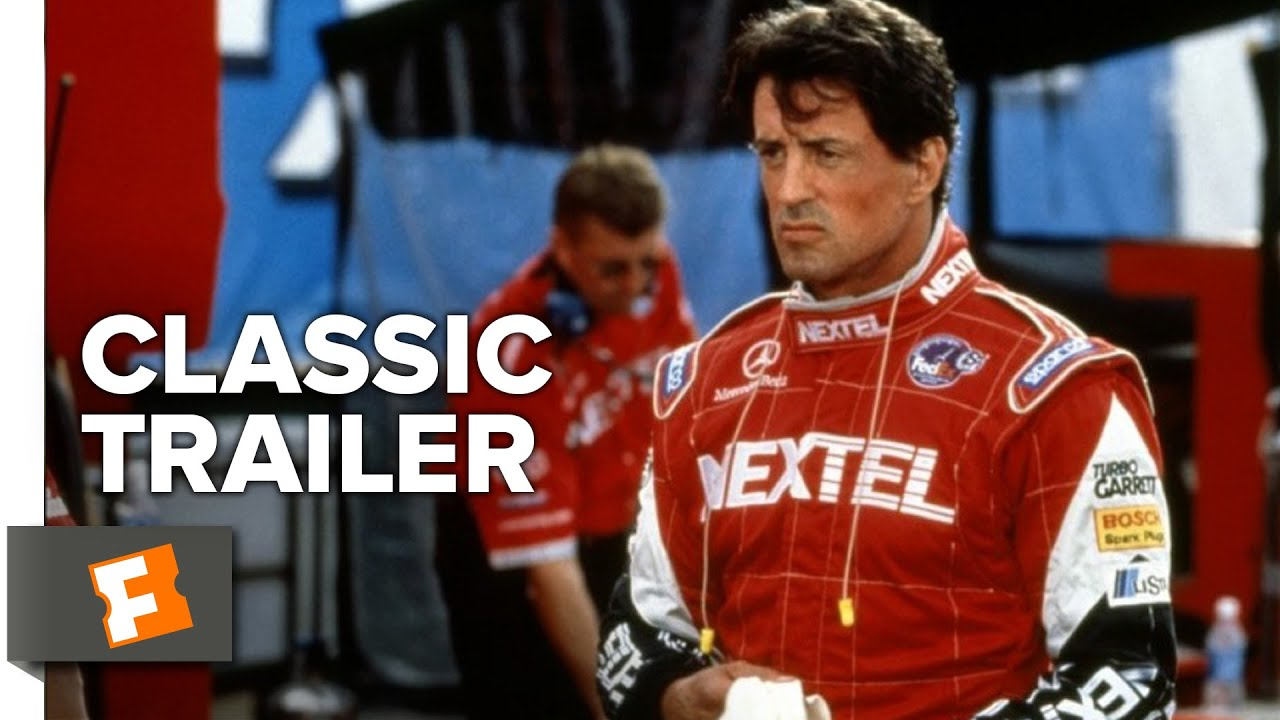 Download Driven (2001) Official Trailer - Sylvester Stallone Movie HD