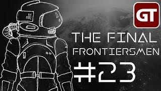 Thumbnail für The Final Frontiersmen - SciFi Pen & Paper - Folge 23: Das Geisterschiff (Reupload)