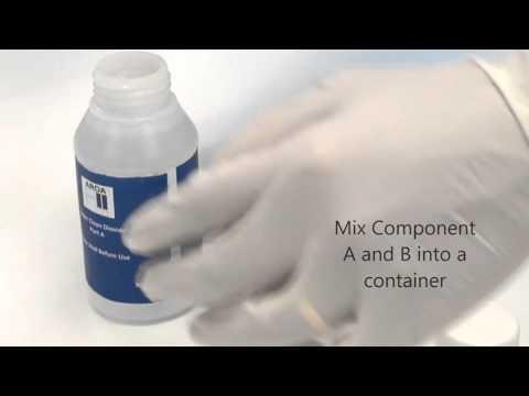Super Clean Dioxide (99.9% pure Chlorine Dioxide)