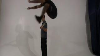 Vertical Jump Vertical Leap Program DVD How to Jump High Jump Training DVD