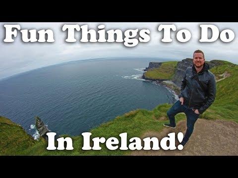 Dirt Cheap - Ireland