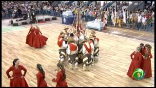 Enart 2012 - CTG Rincão da Alegria