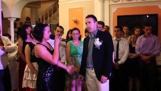 тамада на свадьбу Закарпаття Ужгород