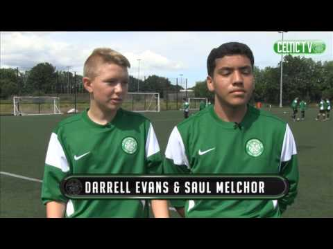 Celtic FC - San Diego Football Academy