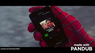Spiderman in mirpuri/patohari