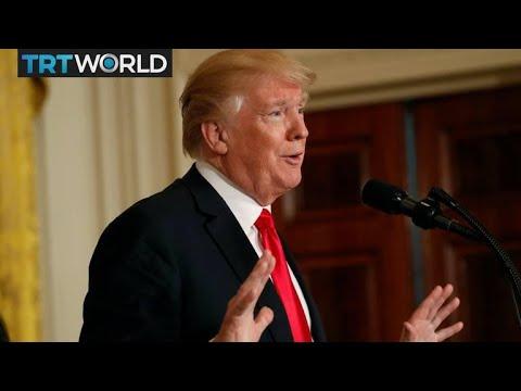 EU threatens retaliation over US steel tariffs | Money Talks
