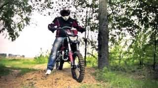 Мотоцикл Irbis TTR 125R(, 2013-10-01T17:41:28.000Z)