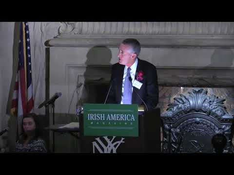 2017 HC50 Keynote Speech Daniel O'Day, CEO of Roche Pharmaceuticals