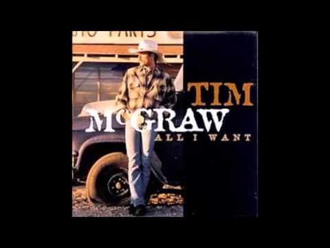 Tim McGraw - I Didn't Ask And She Didn't Say