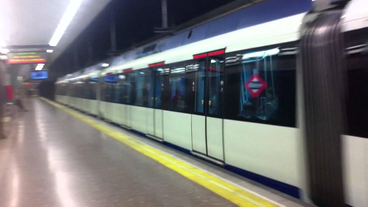 Marco Viaja En Metro - YouTube