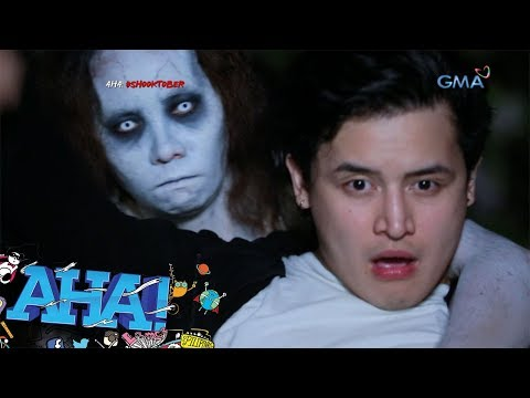 AHA!: Misteryo sa likod ng abandonadong isla (full episode)
