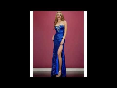 2013 PROM DRESSES from FASHION APPAREL from LUNA NOTTE COLLECTIONS LLc