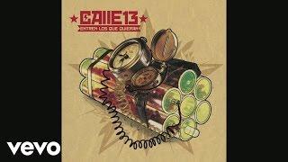 Calle 13 - Muerte En Hawaii (Audio)