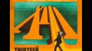 The Thirteen Soundtrack - 06 Thirteen Thieves