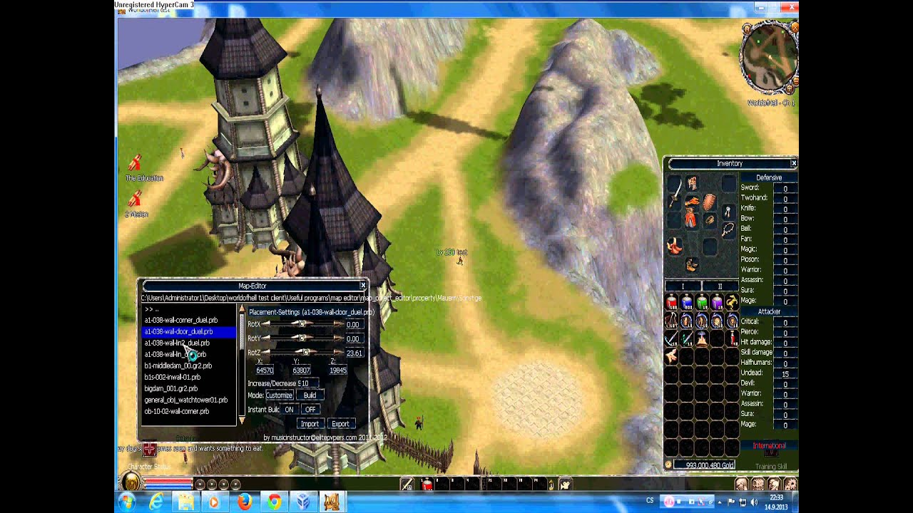 Tut metin2 map editor youtube gumiabroncs Image collections