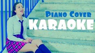 KARAOKE Sofì e Luì - Princesa (Piano Cover)