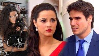 La Gata - Capítulo 25: ¡La fiesta de compromiso de Esmeralda y Pablo! | Tlnovelas
