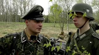 Операция Цыганский Барон серия 1
