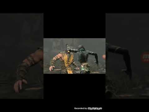 Я нашел взлом Mortal Kombat на режим бога который идёт на Android.Это реально работает !!!😀😀😀