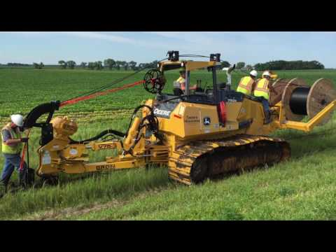 Making Connections | United Farmers Cooperative & RS Fiber