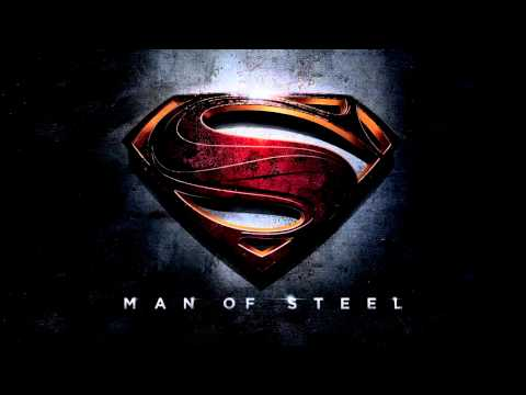 Man of Steel Soundtrack - A Hero Emerges