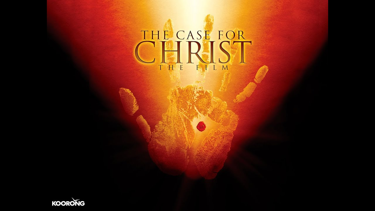 Image result for the case for christ dvd