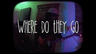 Stone the Druggist - Where Do They Go (Live Jam Session)