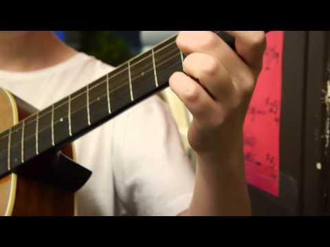 Alex Calder - Strange Dream (Live La Blogette Session) **BEST OF 2014 ACOUSTIC**