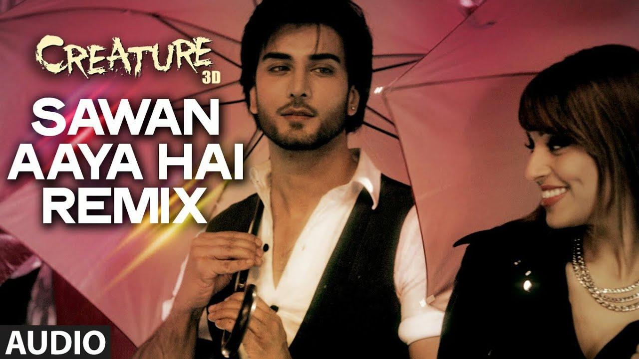 Mohabbat barsa dena tu remix    saawan aaya hai remix    DJ Priyanshu