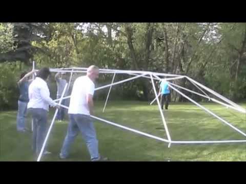 Outdoor Escapes 10x30 Amp 10x40 Party Tent Doovi