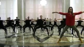 Открытый урок театра танца Ренессанс 03.03.2019