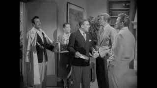 Hitchcock impersonated in The Bad and The Beautiful (1952)