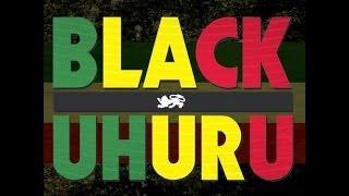 Black Uhuru  Peace and love