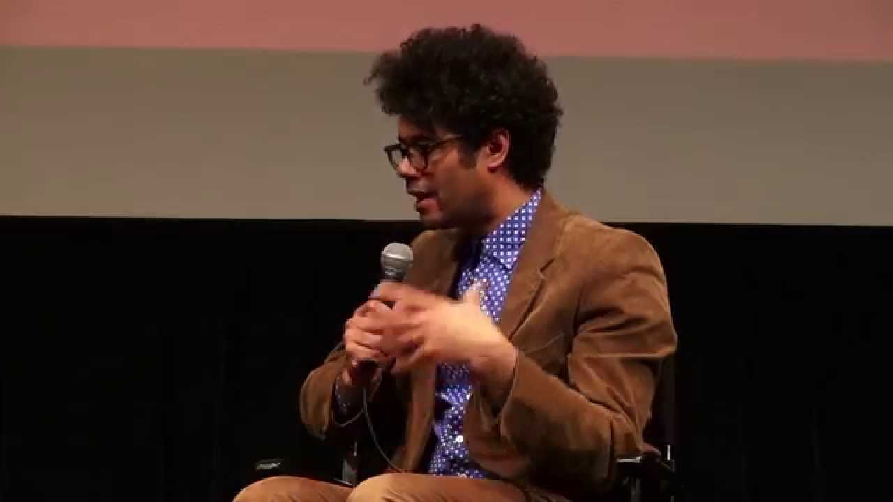 Richard Ayoade Q&A | The Double - Full
