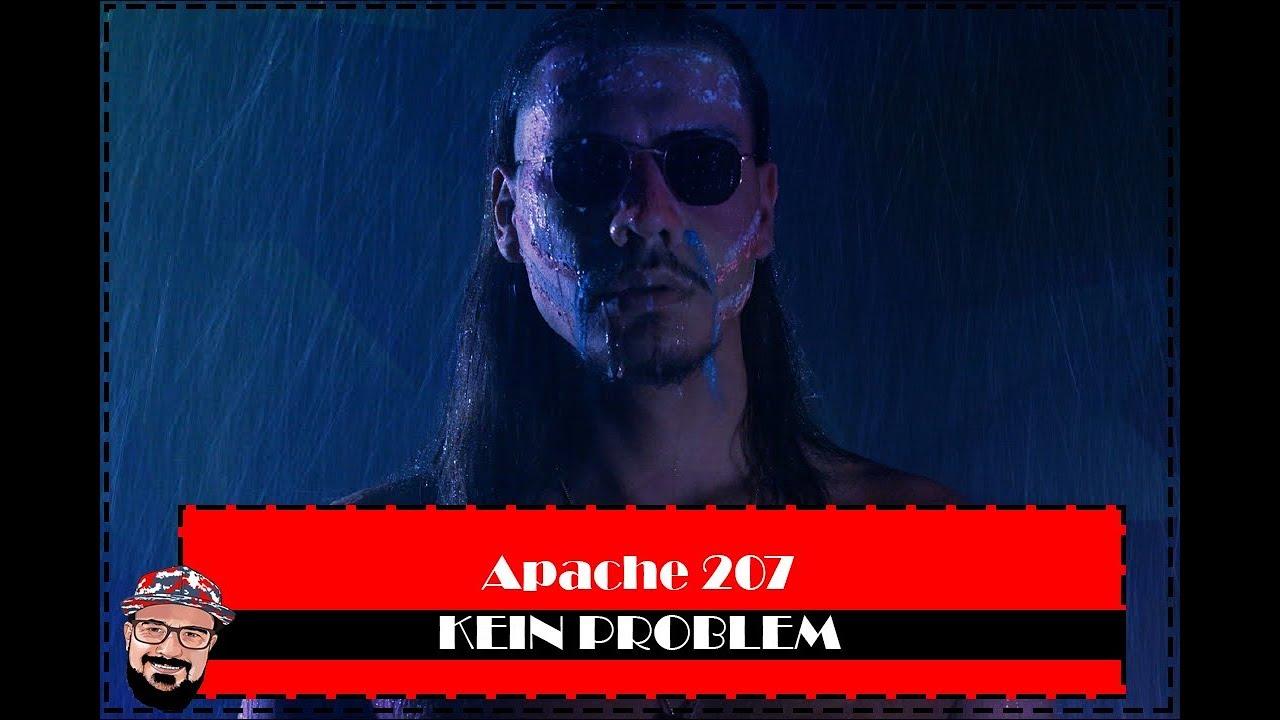 Neuer Style? | Apache 207 KEIN PROBLEM