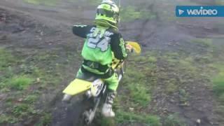 Suzuki rm 65 motocross #carter24