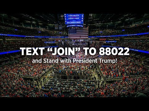 LIVE: President Trump In Lexington, KY