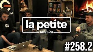 """Les jeux du genre """"Jeu de cartes"""" - La Petite Emission #258.2"""