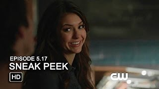The Vampire Diaries 5x17 Webclip #1 - Rescue Me [HD]