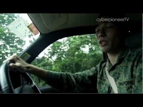 Ep 11: Transport Operator (I'm a Soldier, Sailor, Airman)