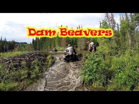 Extreme Trail Mud Mayhem Part 1