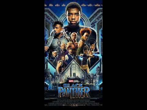 Unpopular Review: Black Panther Album/soundtrack