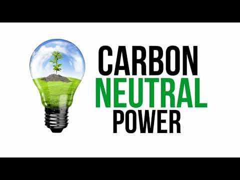 ES Power - Carbon-Neutral Electricity