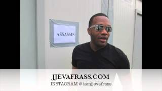 Agent Sasco - Nah Play (Raw) Badness Riddim | June 2014