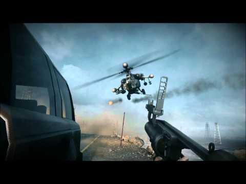 Battlefield 4: Fishing in Baku - Walkthrough (Part 4 - Finale!)