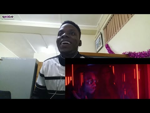 Migos ft Marshmallow- Danger Reaction Video