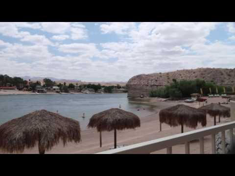 Travel Vlog Laughlin NV