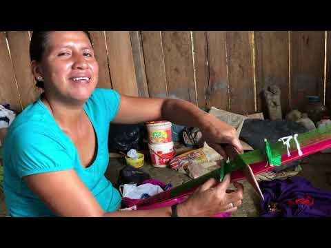 Twende Solar Empowers Mushuk Lamas, Peru