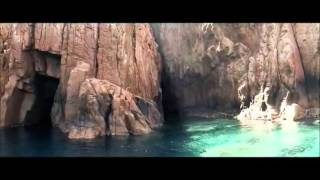 """Reflection..."" (Corsica) Patrick Stafford at Piano & Rosalie Garcia Back-Up Voice. HD 1080p Clip."