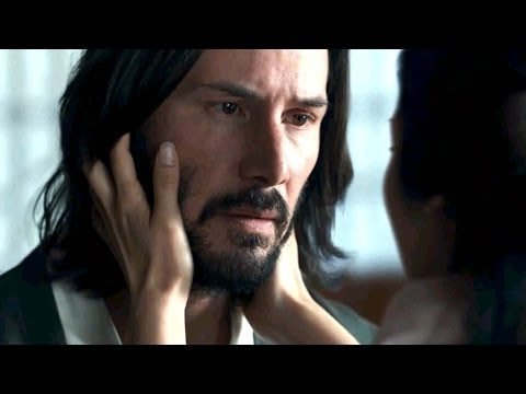 "47 RONIN ""Confessing their Love"" Movie Clip # 3"